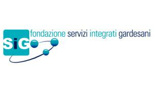 logo SIG fondazione servizi integrati gardesani
