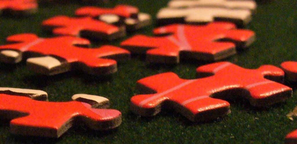 relazioni industriali puzzle