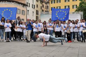 Festa dell'Europa 2015