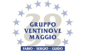 gruppo ventinove maggio