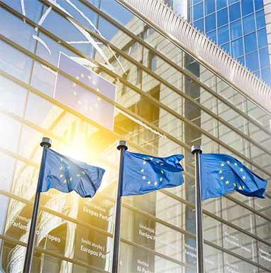Dalla progettazione europea alle Gare di appalto europee e NATO