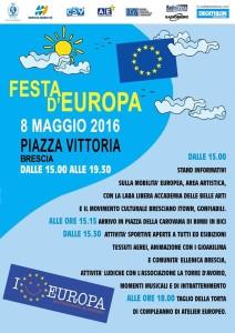 festa europa 2016