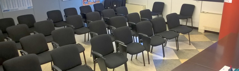 Incontri Informativi Servizio Volontario Europeo presso Atelier Europeo