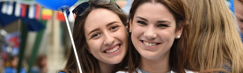 Imparare le lingue all'estero con il contributo dell'Unione Europea