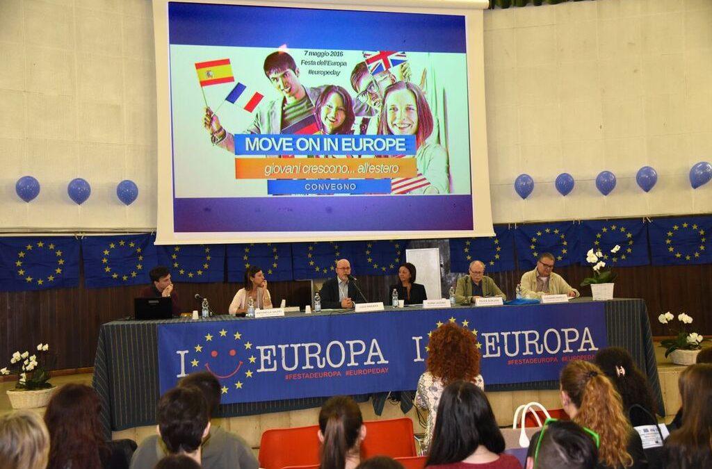 ERASMUS+: l'Europa unita che funziona