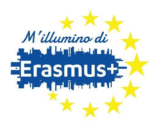 Il 9 maggio 2017  Illumina il tuo Comune di Erasmus +