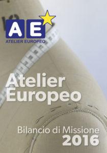 AE Copertina Bilancio Missione