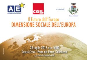 Dimensione Sociale Europa