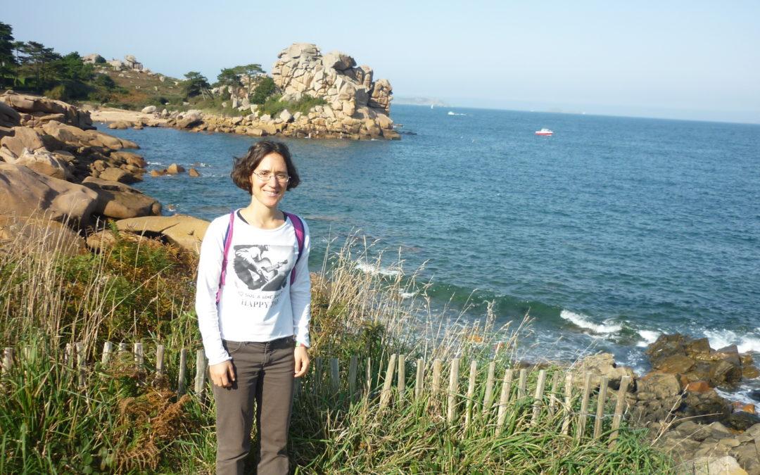 La testimonianza di Valentina: il mio SVE in Francia a contatto con i bambini.
