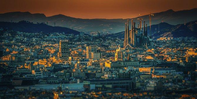 Opportunità SVE a Barcellona nell'ambito dei progetti europei di mobilità