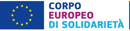 Esperienze di volontariato all'estero per i giovani con Unione Europea