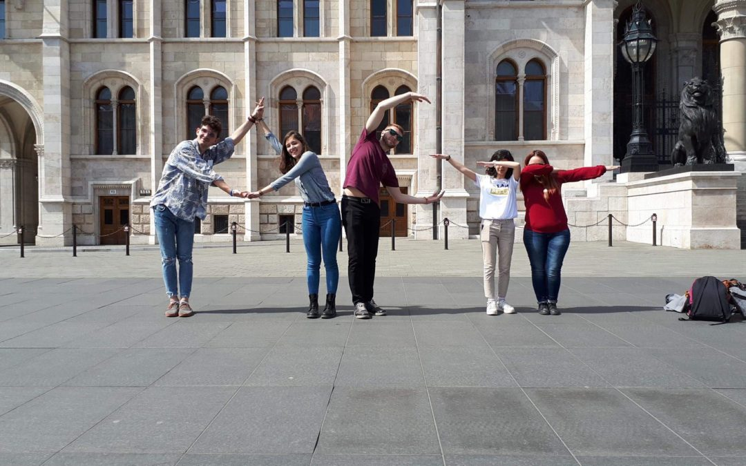 Urgente!! SVE a Budapest nella promozione delle politiche giovanili
