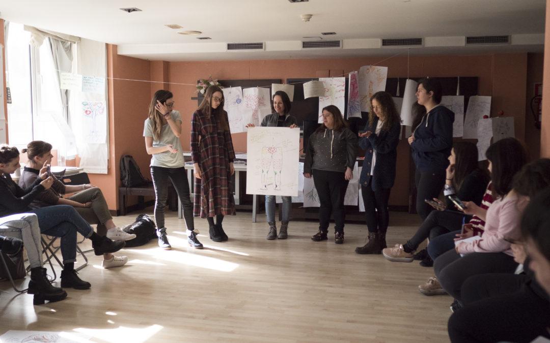 Corso di formazione in Spagna sulla gestione delle emozioni