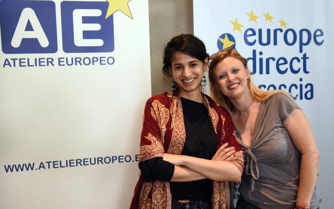 Festeggiati i cinque anni di attività di Atelier Europeo
