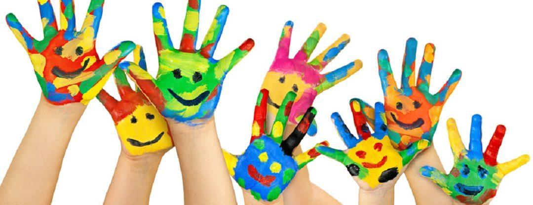 SVE in Lettonia per attività a contatto con i bambini