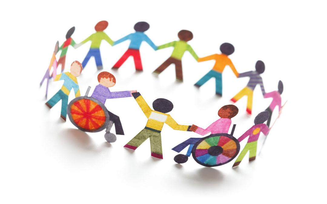 SVE in Francia per attività a sostegno di disabili