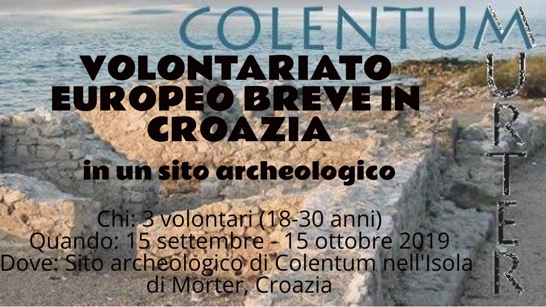 Volontariato Europeo Breve in Croazia
