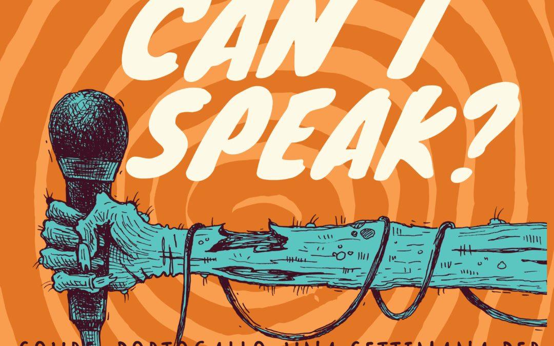 Scambio giovanile in Portogallo sulla libertà di espressione