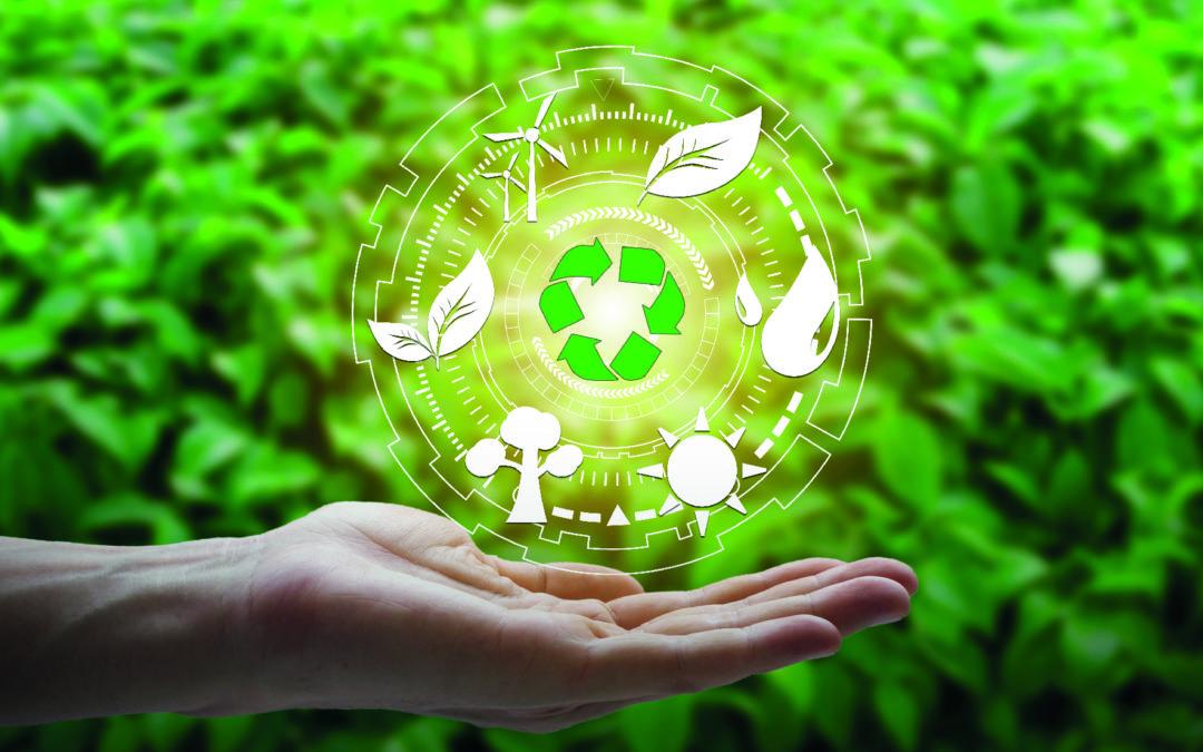 Finanziamenti europei per l'ambiente, AE consulenti per la progettazione