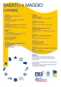 Festa Europa 4 Maggio