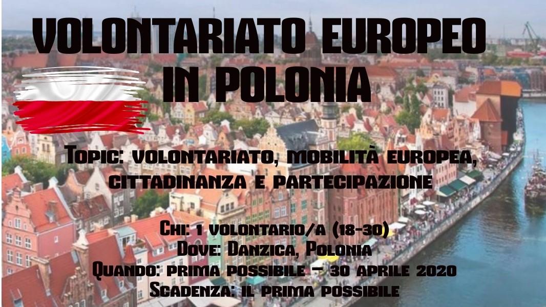 ESC_Polonia_Volontariato