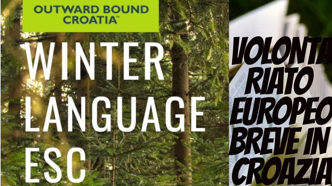 Volontariato Europeo Breve in Croazia