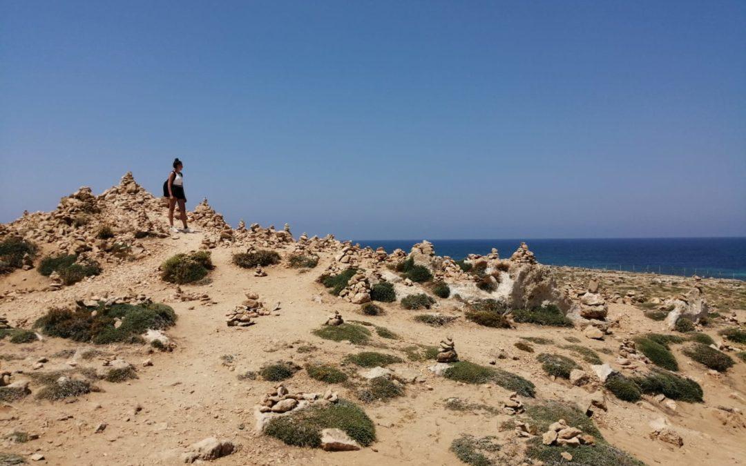 Direzione Cipro verso nuovi orizzonti