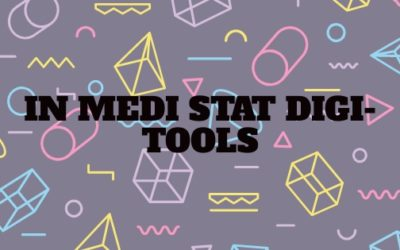 In Medi stat Digi-TOOLS