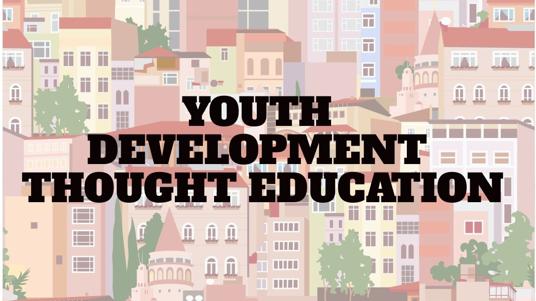 Youth Development Thought Education