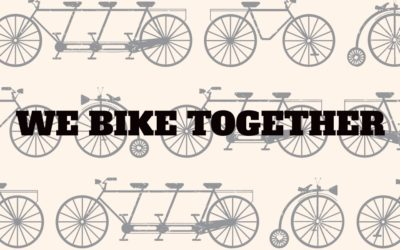 We Bike Together