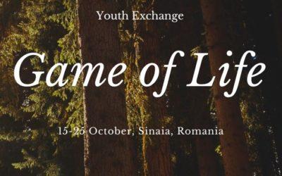 Scambio Giovanile in Romania