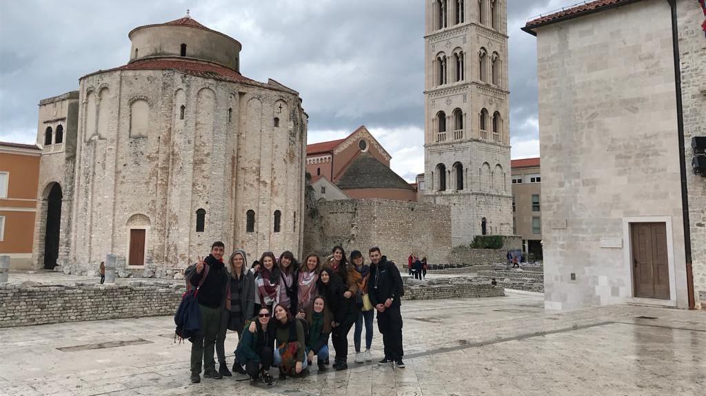 Testimonianza dalla Croazia