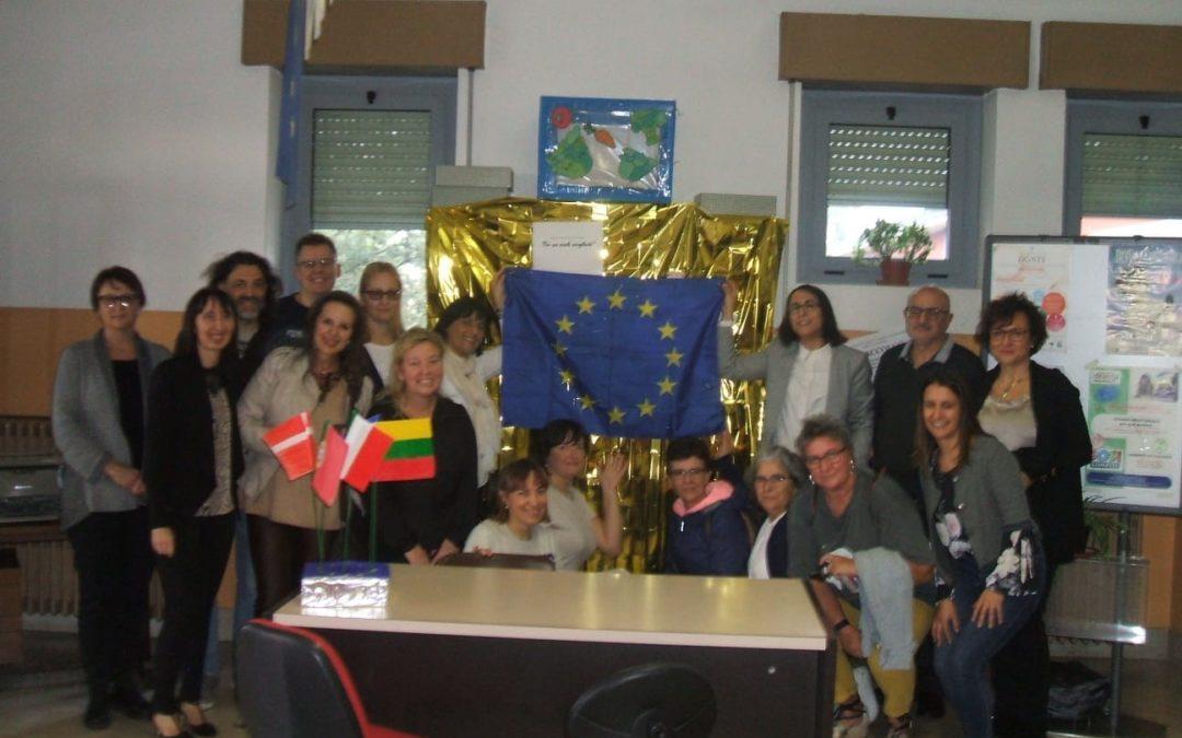 Erasmus Eco logic