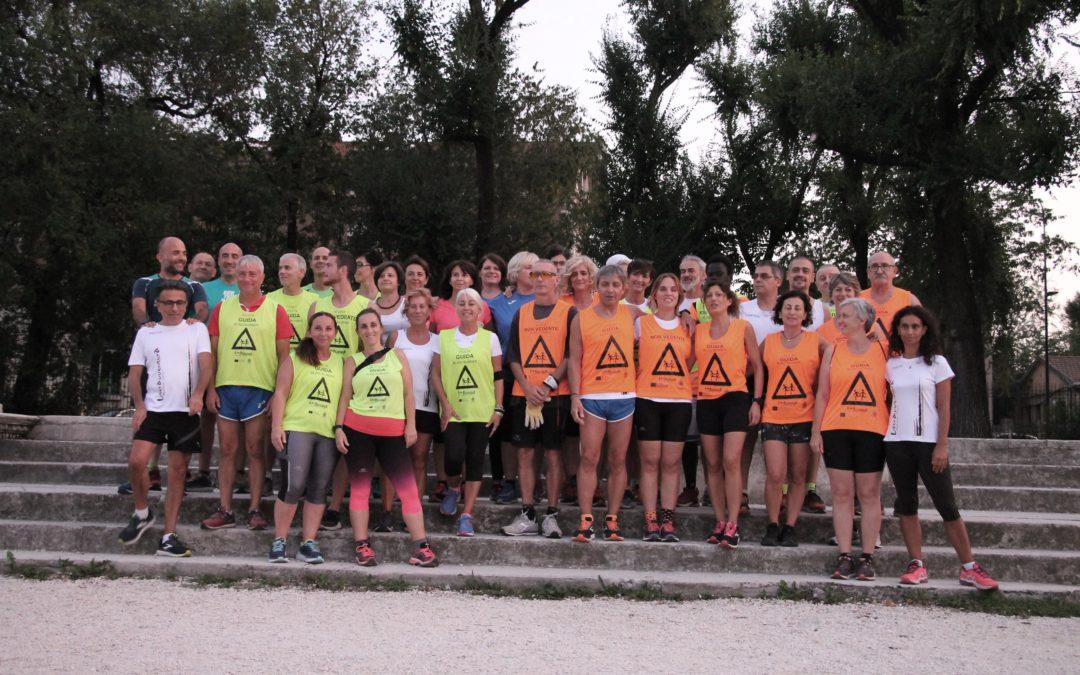 Progetto It's-Run-Trust-Ic lo sport come strumento di inclusione