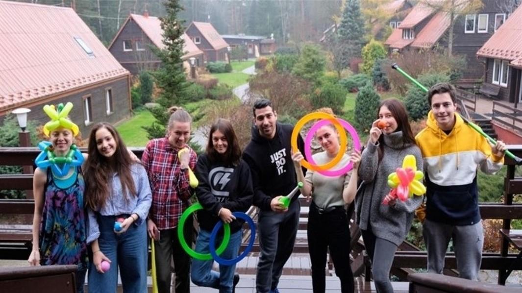 Volontariato in Polonia – Una nuova strada