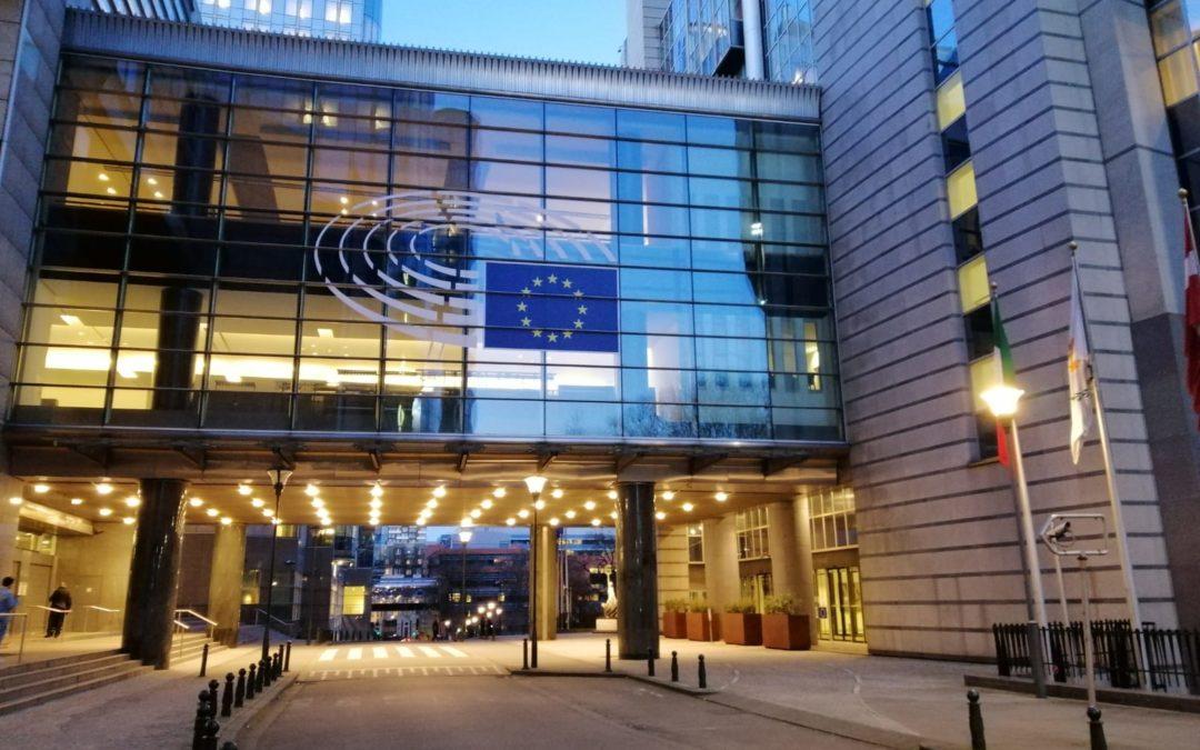 Conclusa la terza edizione del Master In Europrogettazione di AE