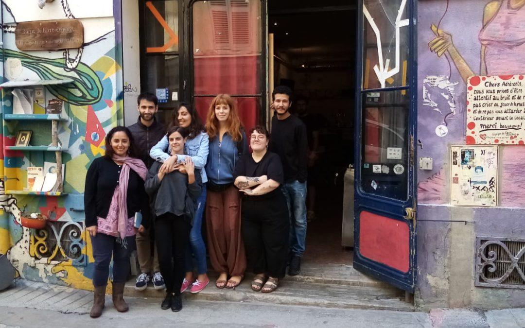 Un anno a Marsiglia (meraviglia): Daniele racconta