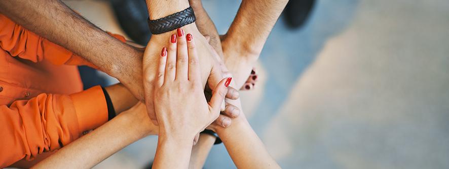 L'impegno di Fondazione Cariplo a favore degli enti non profit.