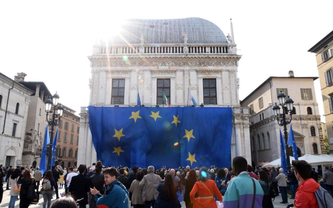 L'Orologio Europeo di Schuman, bisognoso di continua manutenzione