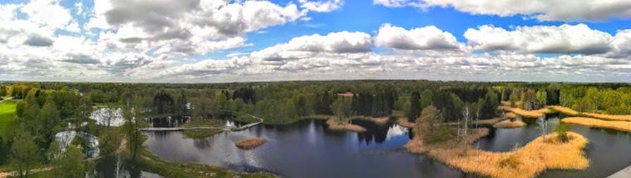 Fine del progetto in Lituania