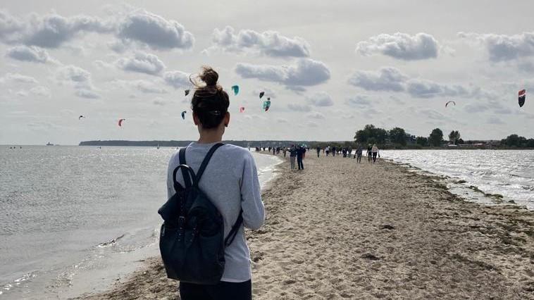 Le (dis)avventure di Lorenza in Polonia