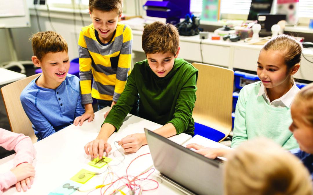 Insegnanti bresciani a formarsi in Europa, per una scuola più innovativa, con il Progetto Itaca