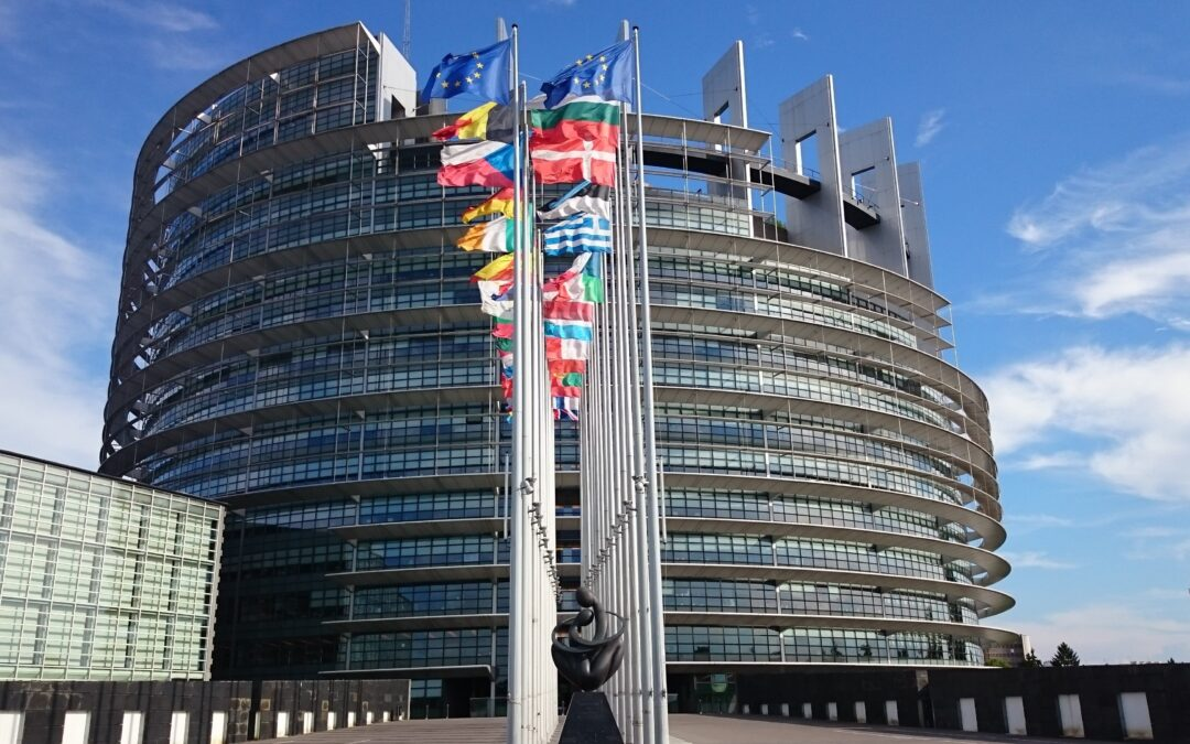 Lo stato di diritto in Europa