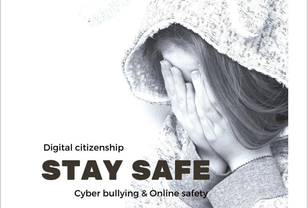 Corso di formazione in Romania: STAY SAFE